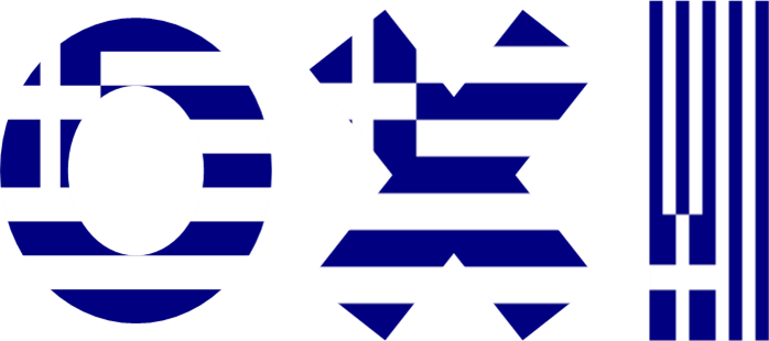 was about to start describing the history behind the OXI (or OHI ...: kidslovegreece.com/en/3300-happy-oxi-day-from-alexandra